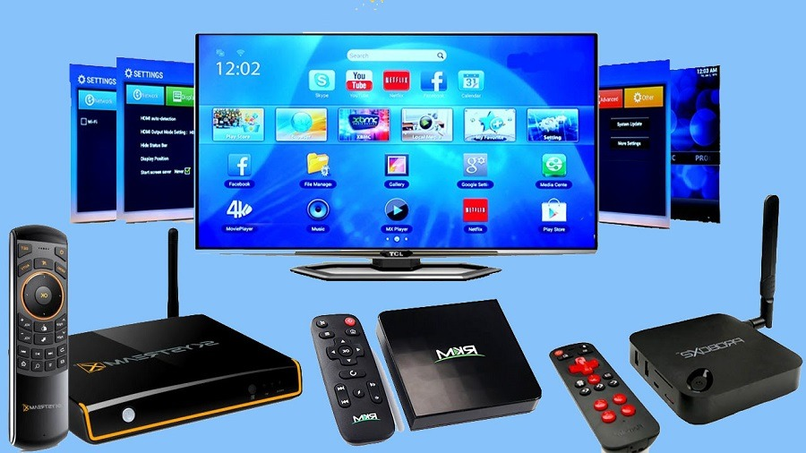 Android TV Boxes: A Beginner's Guide